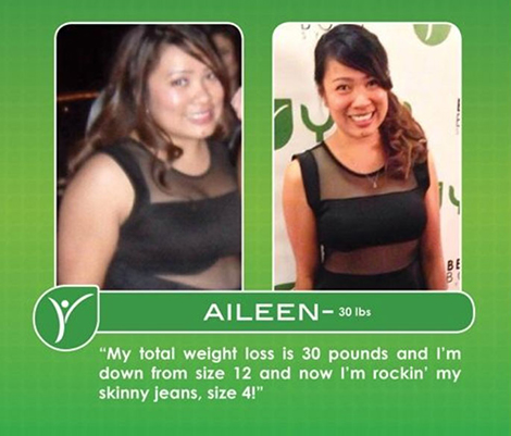 Chiropractic Clive IA Aileen Weightloss