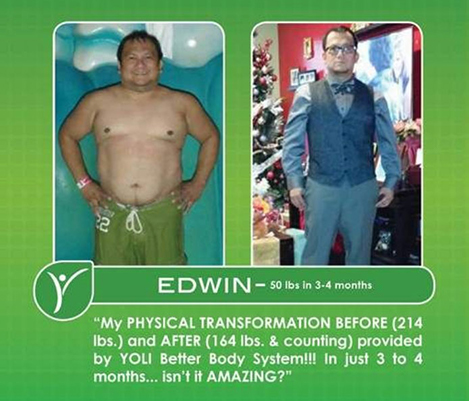 Chiropractic Clive IA Edwin Weightloss