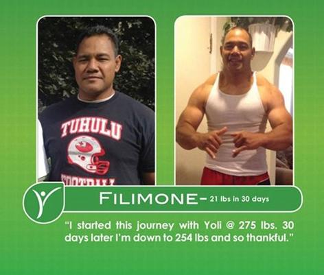 Chiropractic Clive IA Filimone Weightloss
