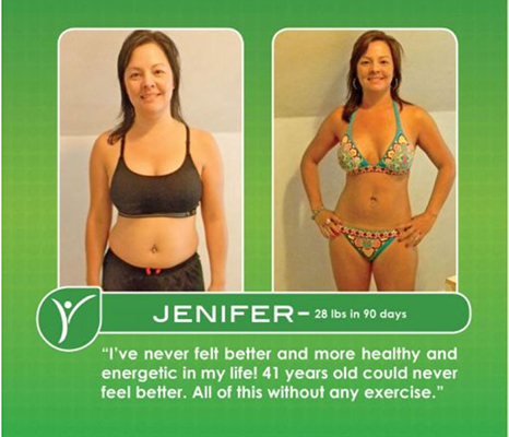 Chiropractic Clive IA Jenifer Weightloss