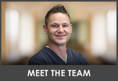 Chiropractor Clive IA Justin Luneburg