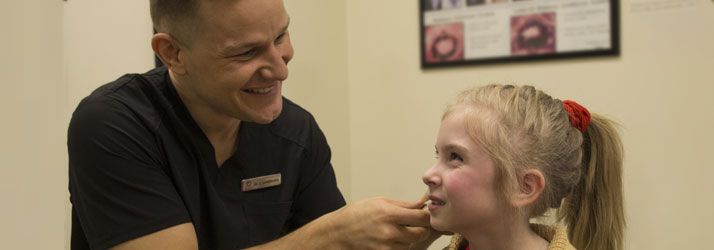 Chiropractic Care for Kids in Clive IA