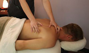 Massage Therapy in Clive IA