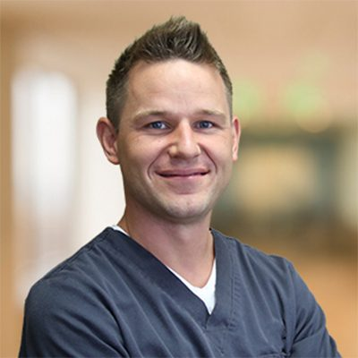Chiropractor Clive IA Dr. Justin Luneburg